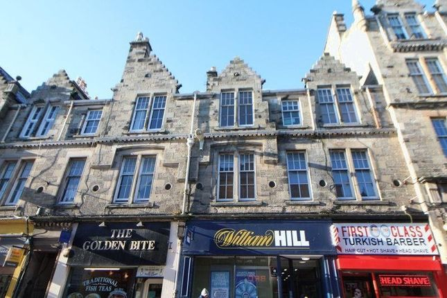 Whytehouse Mansions, High Street, Kirkcaldy KY1