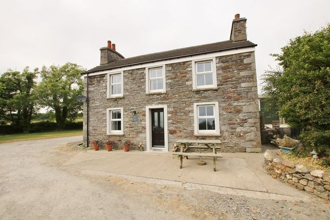 Thumbnail Detached house to rent in Grenaby Road, Ballabeg, Castletown, Isle Of Man