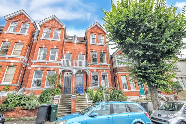 Thumbnail Terraced house for sale in Balfour Road, Brighton
