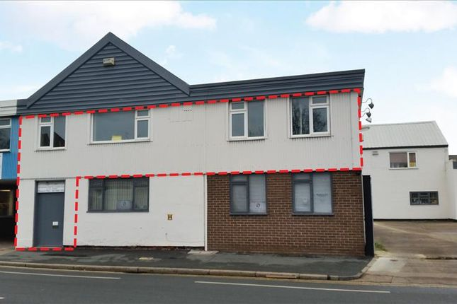Thumbnail Office to let in Offices, Victoria Works, Prospect Place (Off Hedon Road), Hull