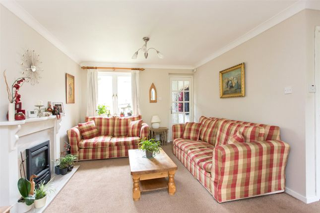 Thumbnail Detached house for sale in North Grove Way, Wetherby, West Yorkshire