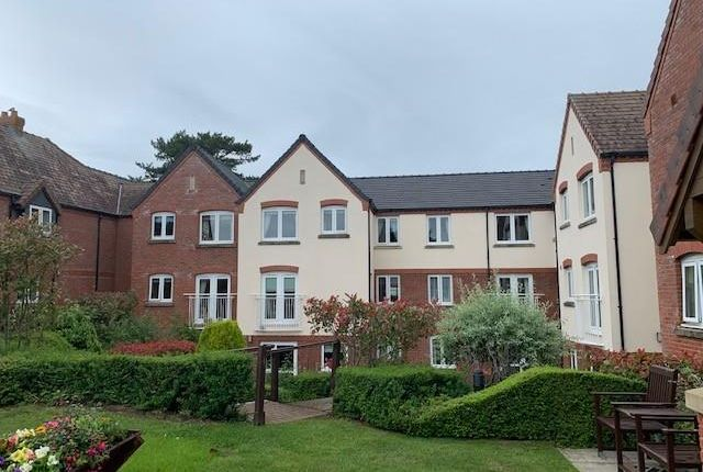 Thumbnail Flat to rent in Pardoe Court, New Road, Studley