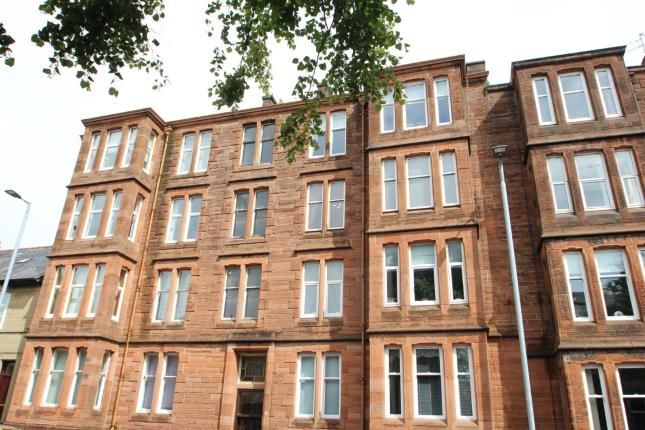 Thumbnail Flat for sale in Union Street, Greenock, Inverclyde