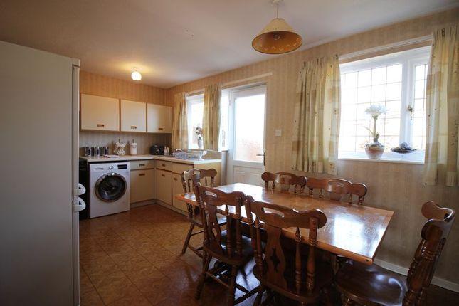 Kitchen Diner of Jocelyns, Old Harlow CM17