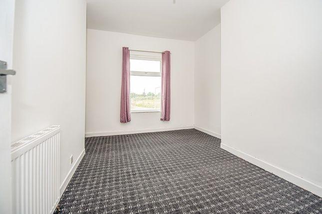 Master Bedroom of Morris Street, St. Helens, Merseyside WA9