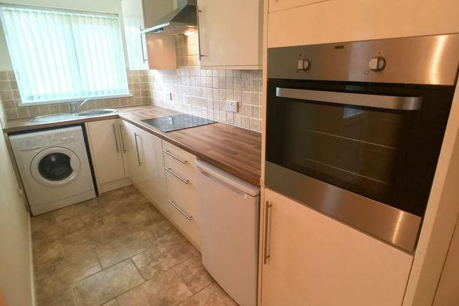 Thumbnail End terrace house for sale in Anstee Court, Leckwith Road, Canton, Cardiff