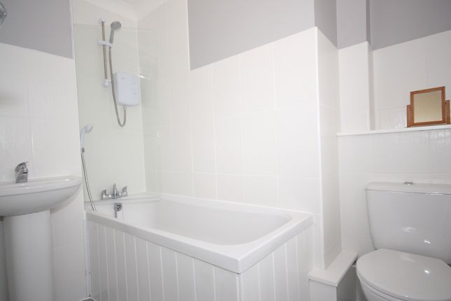 Bathroom of Primrose Drive, Bisley, Woking GU24