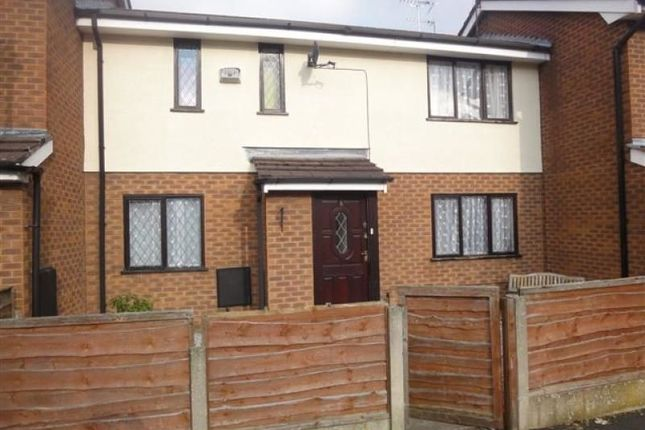 Thumbnail Property to rent in Treelands Walk, Salford