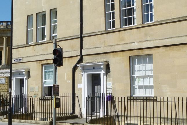 Thumbnail Office to let in Charles Street, Bath