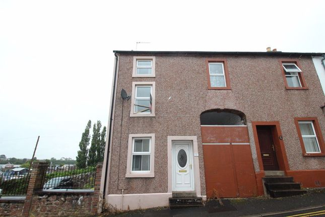 Thumbnail Terraced house to rent in Union Street, Wigton