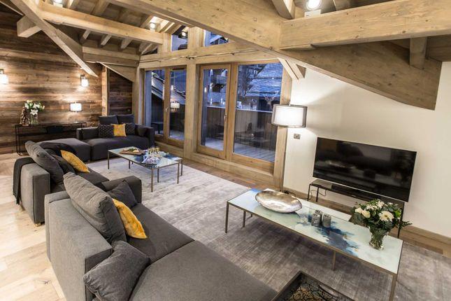 Thumbnail Apartment for sale in Tignes Les Breviere, Savoie, Rhône-Alpes, France