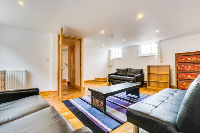 Thumbnail Property to rent in Redfield Lane, Earls Court, London