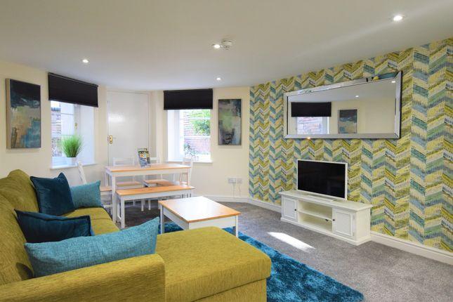 Thumbnail Flat to rent in Grange Road, Clifton Bristol