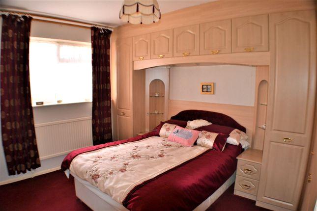 Bedroom One of Riverside Avenue, Farington Moss, Leyland PR26