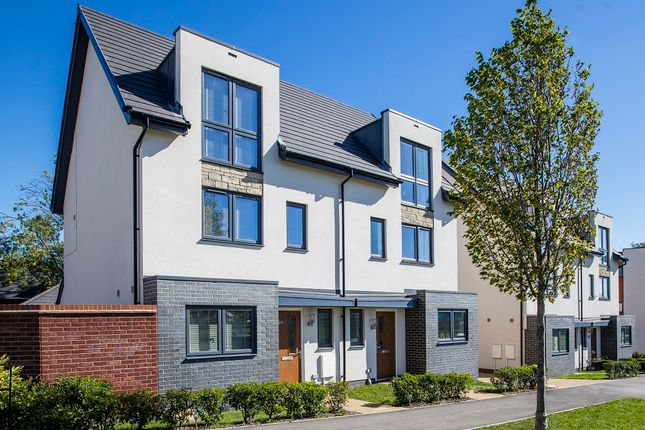 """Thumbnail Property for sale in """"The Buckingham"""" at Welton Lane, Daventry"""