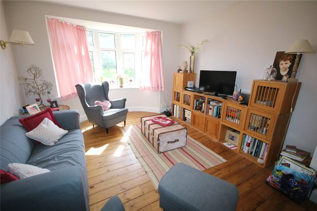 Thumbnail Semi-detached house to rent in Alverstone Road, Wembley