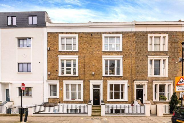 1 bed flat for sale in Marlborough Road, London N19