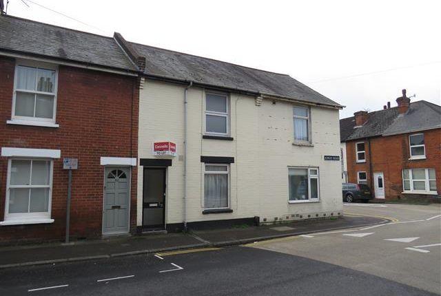 Thumbnail Flat to rent in Ashley Road, Salisbury