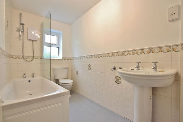 Bathroom of Dee View Road, Heswall, Wirral CH60