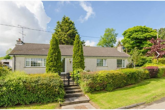 Thumbnail Detached bungalow for sale in Drumaknockan Road, Hillsborough