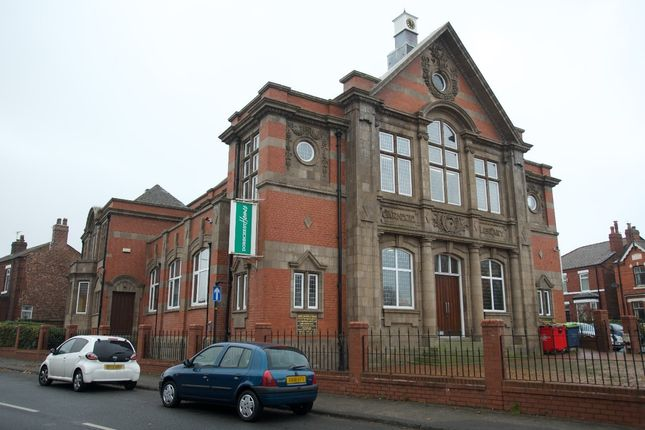 Office to let in Ormskirk Road, Wigan