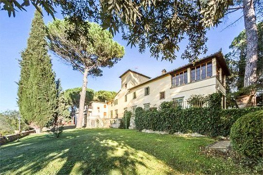Picture No. 03 of 8 Bedroom Villa, San Casciano Val di Pesa, Florence