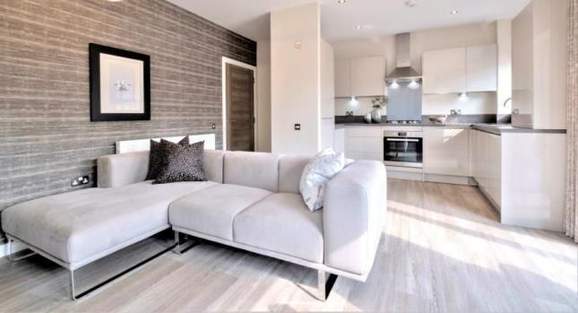 Flat for sale in Riverford Gardens, Glasgow