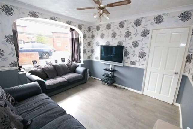 Lounge of Ardeen Road, Town Moore, Doncaster DN2