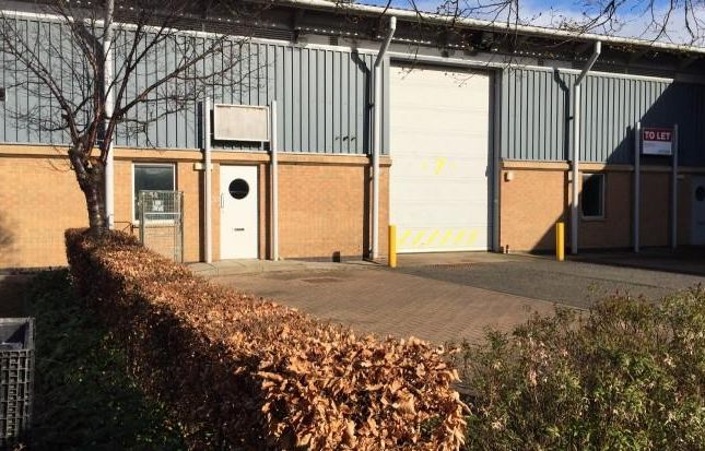 Thumbnail Light industrial to let in 7, Dunlin Court, Strathclyde Business Park, Bellshill