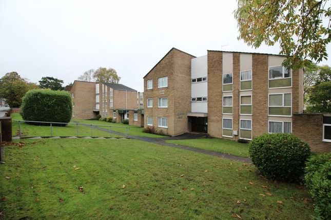 Thumbnail Flat for sale in 30 Poole Road, Westbourne, Bournemouth