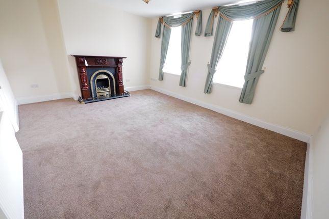 Thumbnail Flat to rent in Church Lane, Guisborough