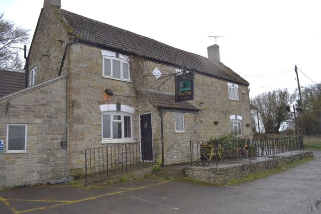 Thumbnail Pub/bar for sale in The Three Elms, North Wootton