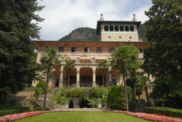 20 bed château for sale in Via Predore, 59, Sarnico, Bergamo, Lombardy, Italy