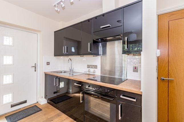 Thumbnail Flat to rent in Carlton Road, Oxford