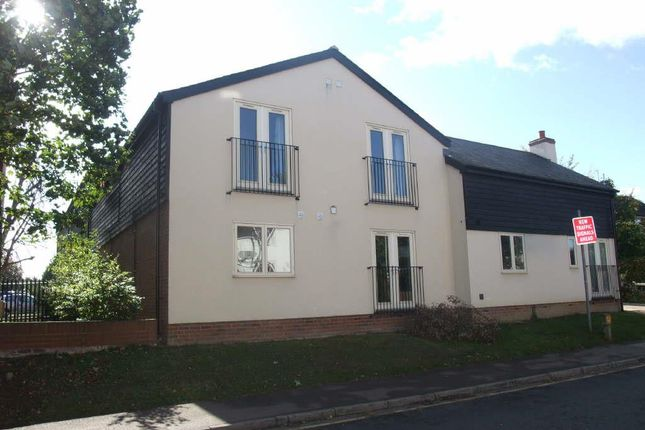 Thumbnail Flat to rent in Baldock Road, Buntingford