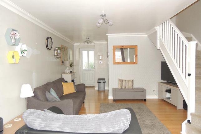 Lounge of Sunningdale Drive, Warmley, Bristol BS30