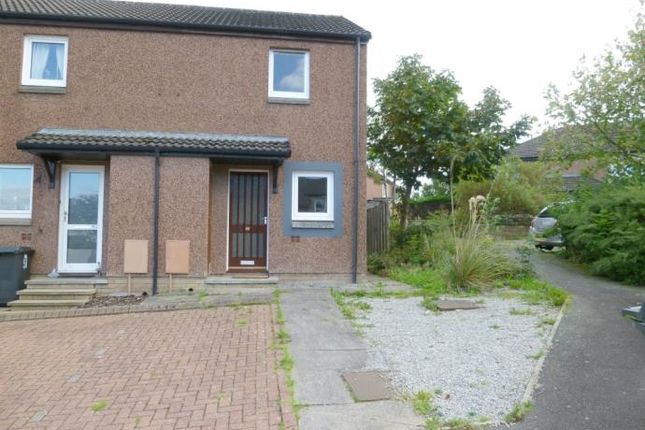 Thumbnail Semi-detached house to rent in 53 Rowanbank Avenue, Dumfries