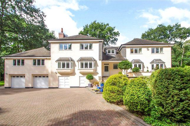 Thumbnail Detached house for sale in Newstead Abbey Park, Nottingham, Nottinghamshire