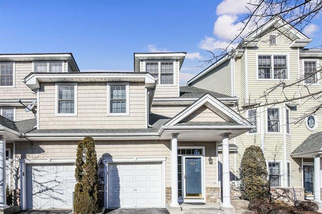 Thumbnail Town house for sale in 1508 Half Moon Bay Dr, Croton-On-Hudson, Ny 10520, Usa