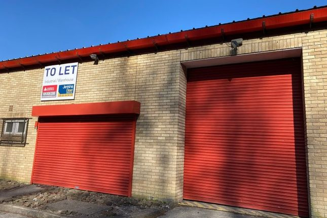 Thumbnail Industrial to let in Unit 7, Ynyswen Industrial Estate, Treorchy, Rhondda Cynon Taff