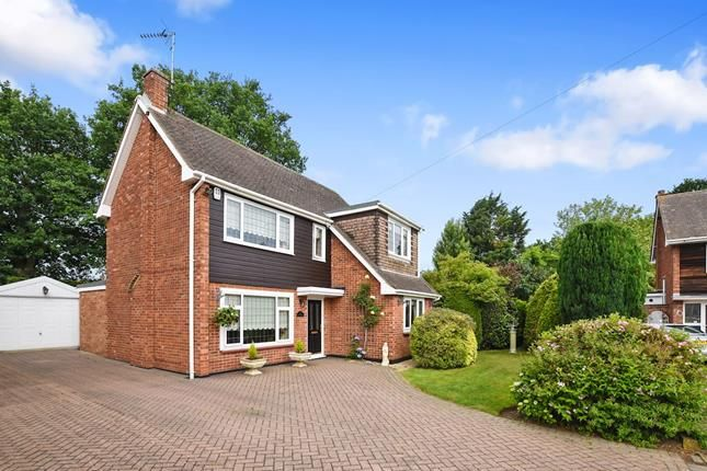 Thumbnail Detached house for sale in Torquay Road, Chelmsford, Essex