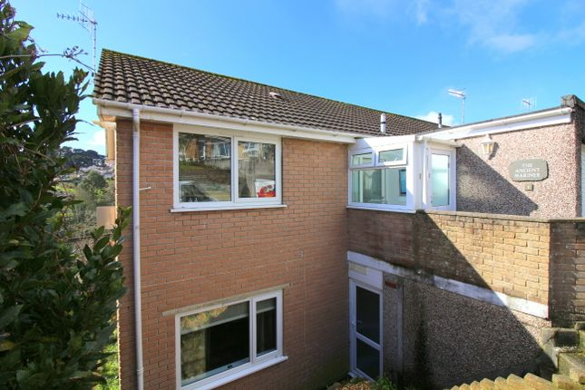 Thumbnail Semi-detached house for sale in Vincent Way, Saltash