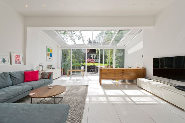 Thumbnail Terraced house for sale in Rockwell Gardens, Crystal Palace