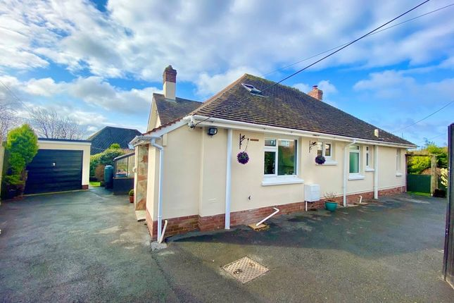 Thumbnail Property for sale in Barbican Lane, Barnstaple