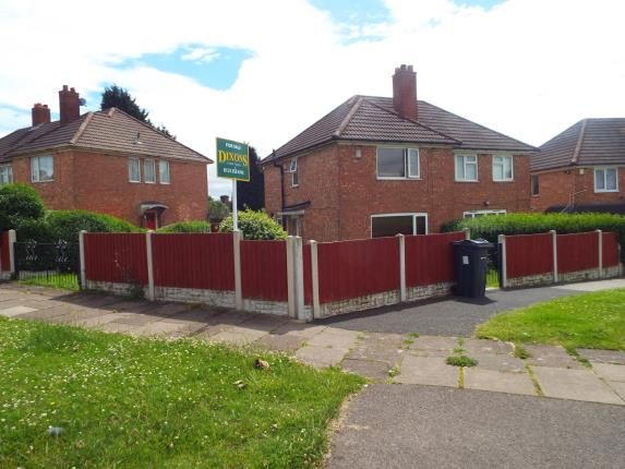 Thumbnail Semi-detached house for sale in Norbury Road, Birmingham, West Midlands