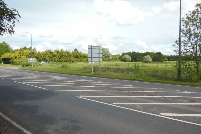 Thumbnail Land for sale in Evesham Road, Norton, Evesham