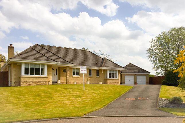 Thumbnail Property for sale in Nursery Court, Kirkfieldbank, Lanark