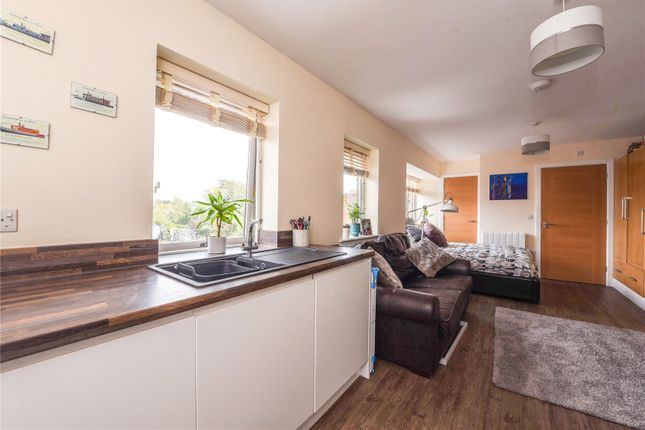 Studio of Fisher Court, Victoria Road, Mortimer, Reading RG7