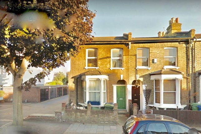 Thumbnail Terraced house to rent in Lugard Road, London