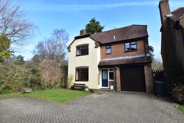 Thumbnail Property for sale in The Grove, Crowborough